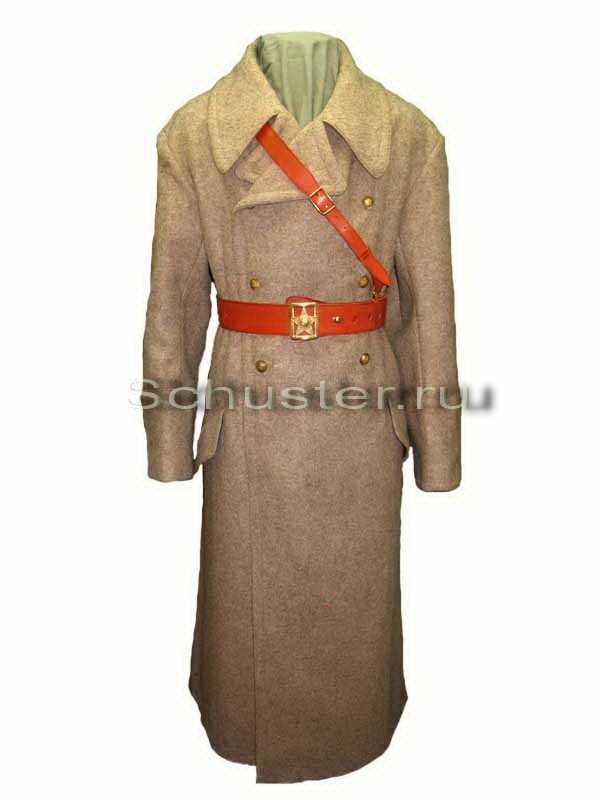 Greatcoat for Officers 1935 (Шинель комначсостава обр. 1935 г. ) M3-017-U