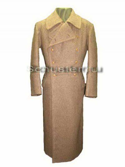 Greatcoat Officer 1941 (Шинель комначсостава обр. 1941 г. ) M3-041-U