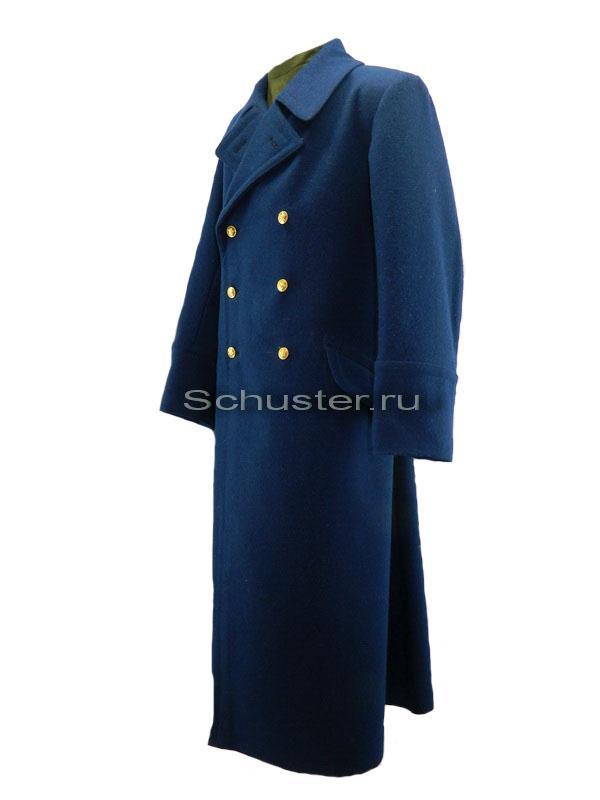 Greatcoat for Officers of Air Core 1934/1935 (Шинель комначсостава ВВС, обр. 1934/1935 гг. ) M3-060-U