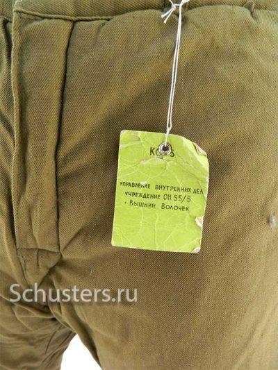 Производство и продажа Штаны зимние №1 M6-010-U с доставкой по всему миру