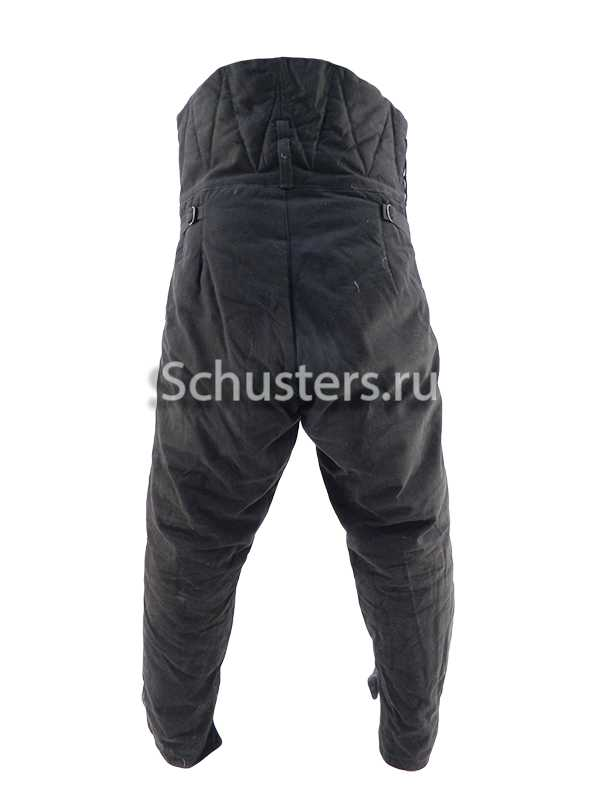 Winter pants №4 Штаны зимние №4-02