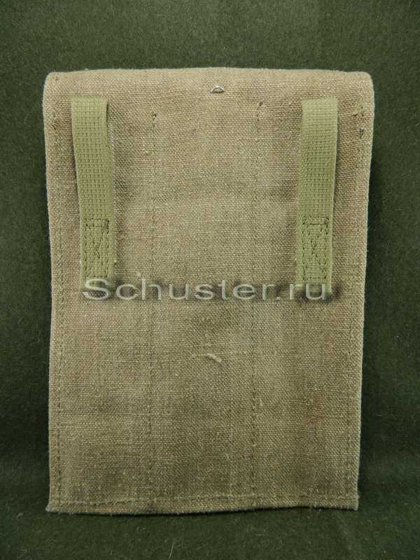 Производство и продажа Сумка для 3-х магазинов к ППШ-41 M3-080-S с доставкой по всему миру