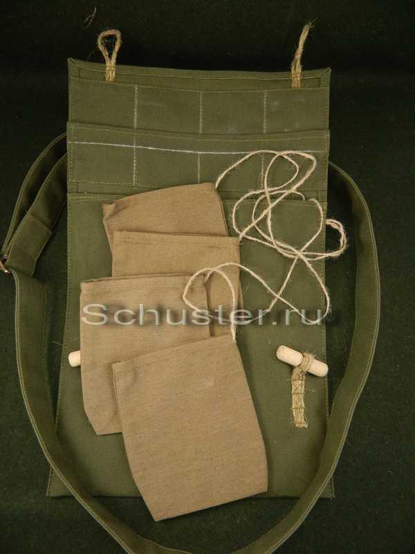 Производство и продажа Сумка для гранат (левая) M1-033-S с доставкой по всему миру