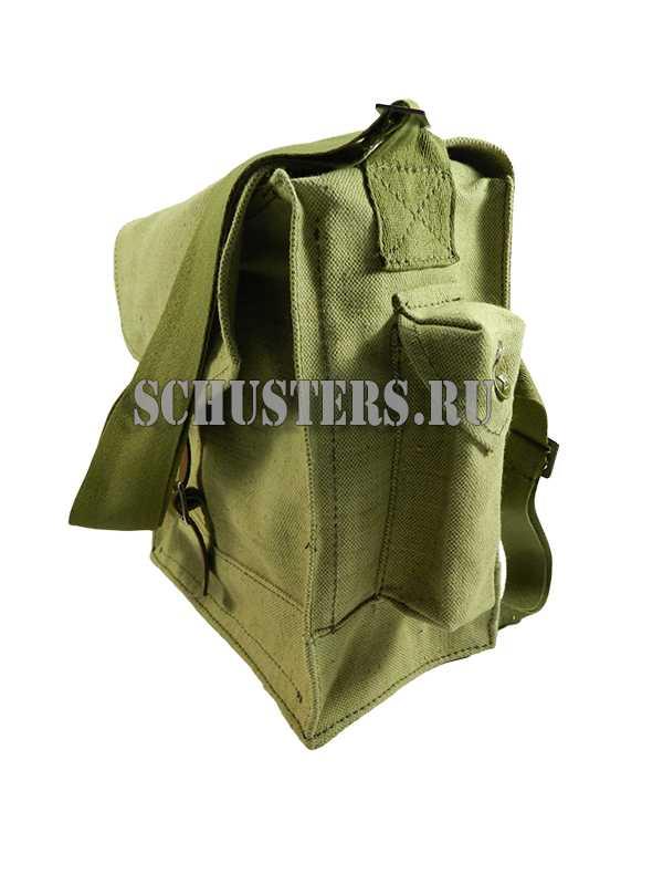 Производство и продажа Сумка для противогаза БН-ТЧ и фильтра (бюджетный вариант) M3-110-S с доставкой по всему миру