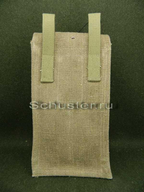 Производство и продажа Сумка для ручных гранат РГД-33 M3-007-S с доставкой по всему миру