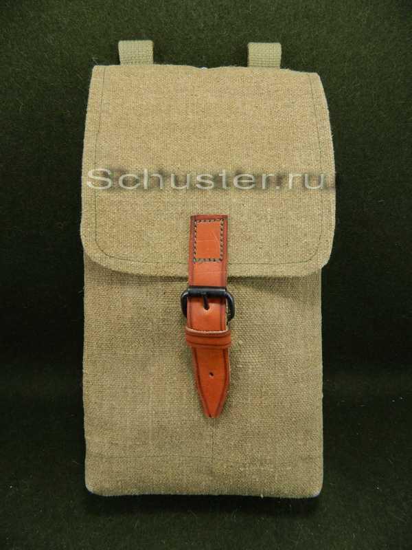 Производство и продажа Сумка для ручных гранат РГД-33 M3-028-S с доставкой по всему миру