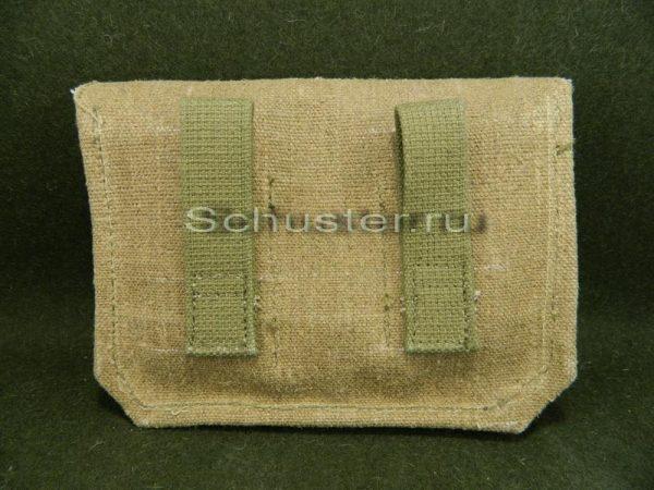 Производство и продажа Сумка для ручных осколочных гранат Ф-1 и РГ-42 M3-034-S с доставкой по всему миру