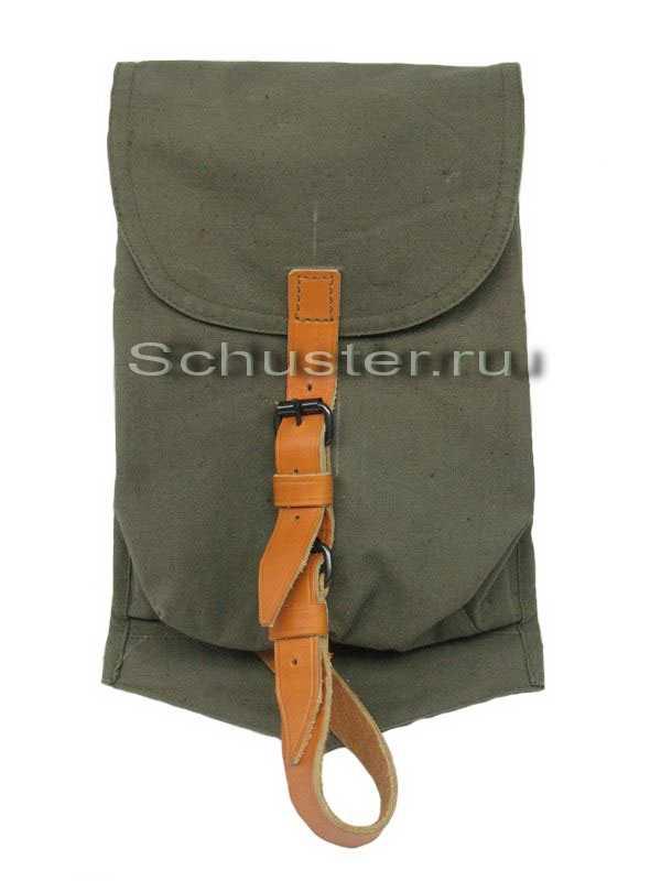 GRENADE BAG WITH A POCKET FOR A SMALL SHOVEL (Сумка гранатная c гнездом для малой лопаты) M3-064-S
