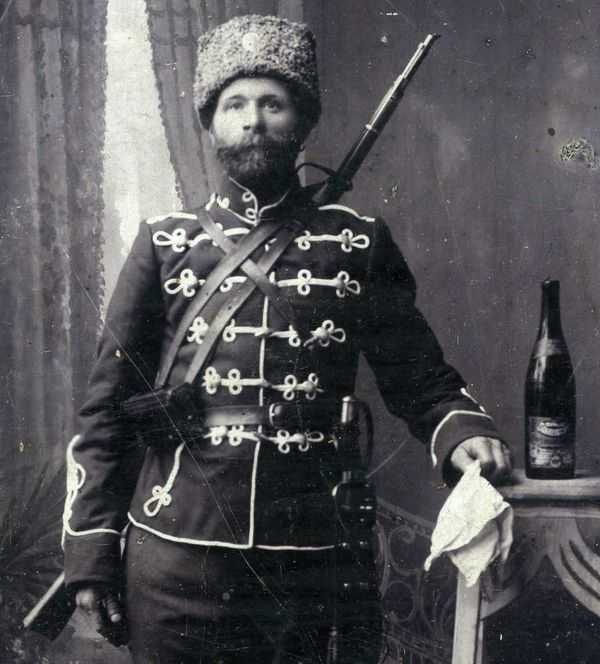 Производство и продажа Сумка патронная к винтовке 'Мосина' обр. 1891 г. (кавалерийская) M1-015-S с доставкой по всему миру