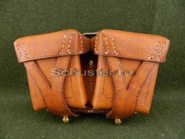 Производство и продажа Сумка патронная к винтовке 'Мосина' обр. 1937 г. M3-088-S с доставкой по всему миру
