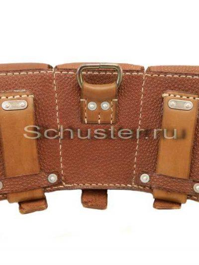 Производство и продажа Сумка патронная обр. 1909 г. (Patronentasche 09) M2-022-S с доставкой по всему миру