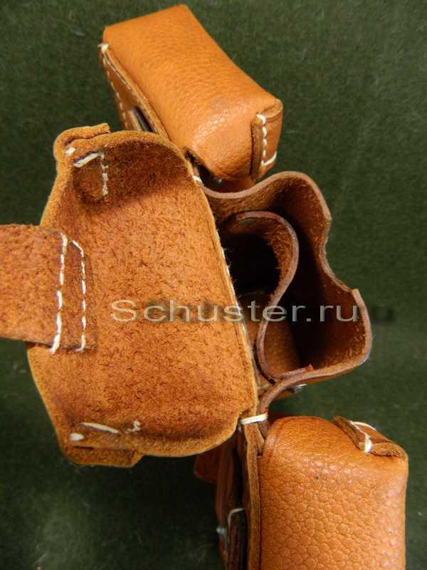 K98 AMMO POUCH (Сумка патронная обр. 1911 г. (Patronentasche 11)) M2-023-S