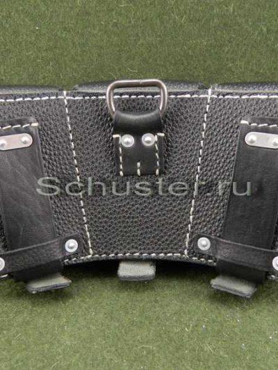 Производство и продажа Сумка патронная обр. 1915 г. (Patronentasche 15) M2-027-S с доставкой по всему миру