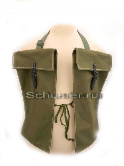 K98 SECOND PATTERN RIFLE GRENADE AMMUNITION BAGS (Сумки для переноски гранат (обр. 2) (Tragetaschen fur Handgranaten))-01