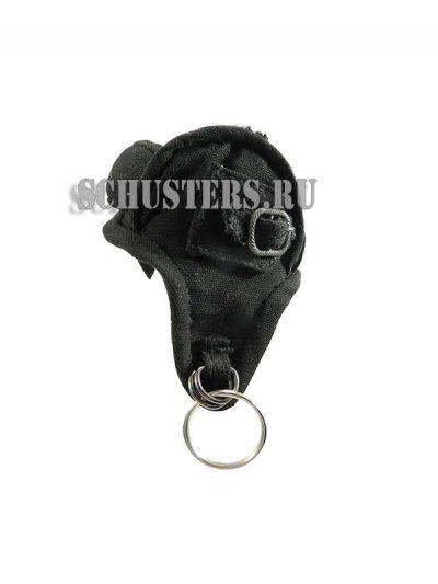 Souvenir tank helmet (Сувенирный танковый шлем)-02