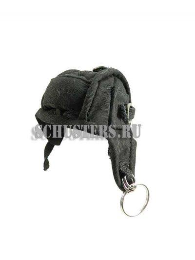 Souvenir tank helmet (Сувенирный танковый шлем)-01