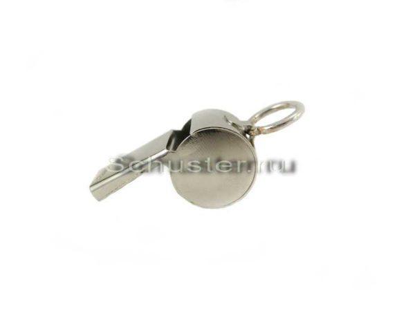 Производство и продажа Свисток командирский M2-032-S с доставкой по всему миру