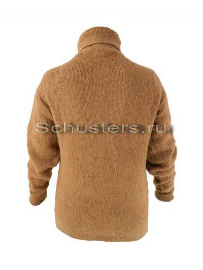 Woolen sweater of Obr. 1941 (Свитер полушерстяной обр. 1941 г. )-02