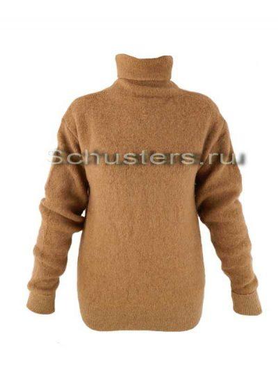 Woolen sweater of Obr. 1941 (Свитер полушерстяной обр. 1941 г. )-01