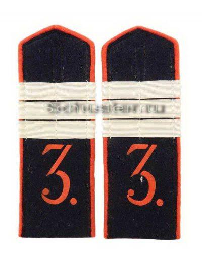 Заказать Тесьма унтер-офицерская (на цветную сторону погон)