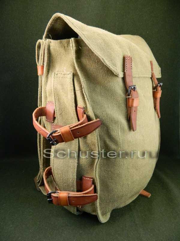 DUFFLE BAG FOR INFANTRY SOLDIERS (Вещевой мешок для нижних чинов гренадерской и армейской пехоты)-02