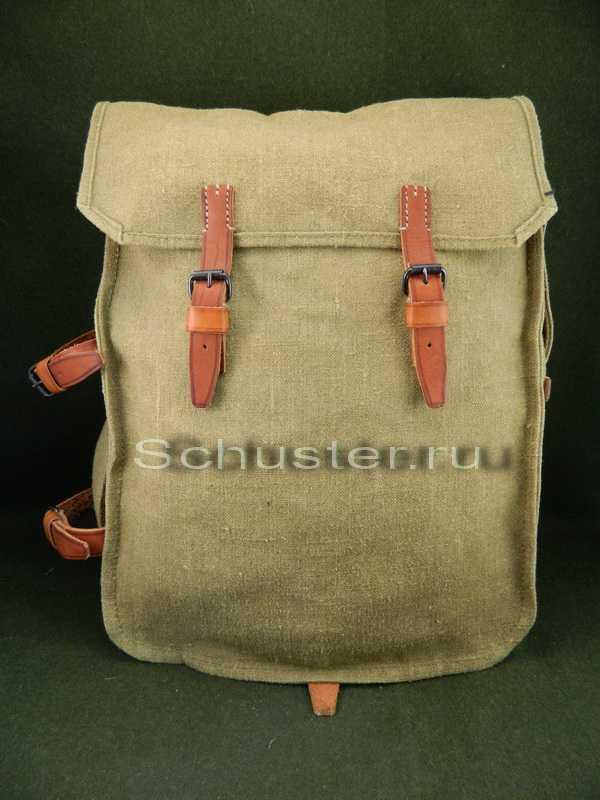 DUFFLE BAG FOR INFANTRY SOLDIERS (Вещевой мешок для нижних чинов гренадерской и армейской пехоты)-01