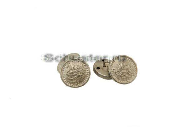"""Производство и продажа Запонки """"серебро"""" M8-003-G с доставкой по всему миру"""