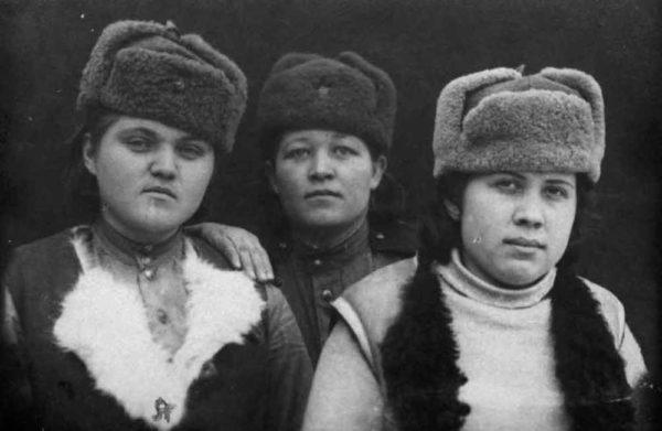 Fur vest (Жилет меховой) M3-115-U