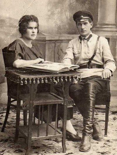 Производство и продажа Значек на головные уборы старшего начсостава РКМ обр.1923 г. M3-051-F с доставкой по всему миру