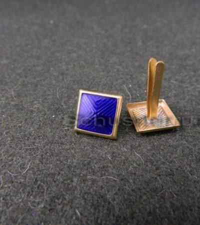 Производство и продажа Знаки различия среднего комначсостава милиции обр.1931 г. M3-097-Z с доставкой по всему миру