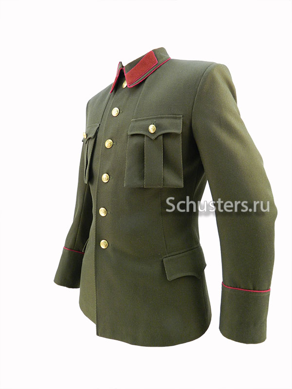French (dress uniform) for Officers (Френч для комначсостава обр. 1935 г. ) M3-104-U