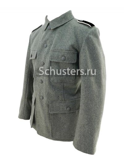 Производство и продажа Китель полевой М1943 (Feldbluse M43) (СС) M4-033-U с доставкой по всему миру