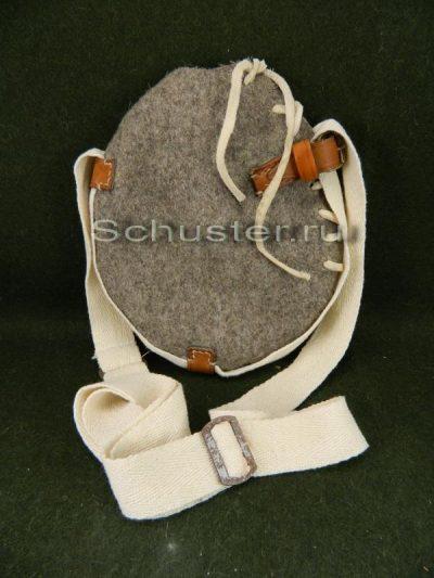 Производство и продажа Чехол для носки алюминиевой водоносной фляги. Приказ по ВВ 1897 г. M1-008-S с доставкой по всему миру