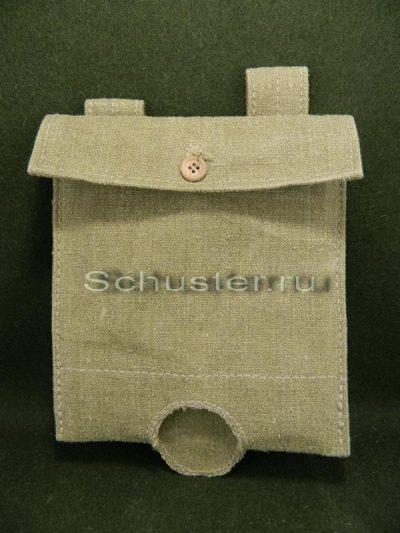 Производство и продажа Чехол на малую лопату обр.1916 г. M1-013-S с доставкой по всему миру