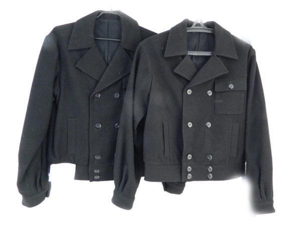 Производство и продажа Две куртки горно-стрелковых частей РККА (распродажа) Распродажа с доставкой по всему миру