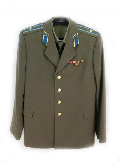 Производство и продажа Китель офицерский повседневный, майор ВВС СССР (распродажа) Распродажа с доставкой по всему миру