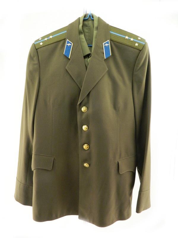 Производство и продажа Китель офицерский повседневный ВВС СССР (распродажа) Распродажа с доставкой по всему миру