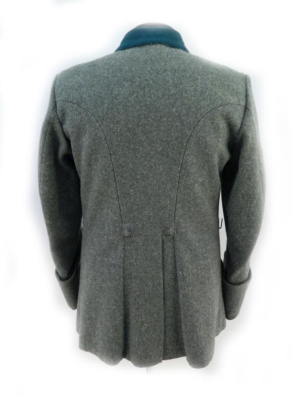Производство и продажа Куртка полевая 1915/16 г. (распродажа) Распродажа с доставкой по всему миру