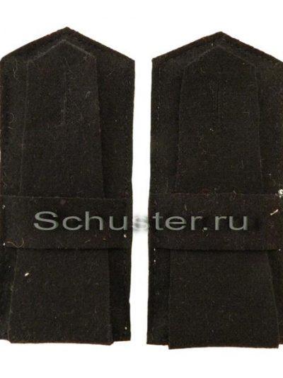Производство и продажа Погоны нижнего чина Корниловских ударных частей BA-010-Z с доставкой по всему миру