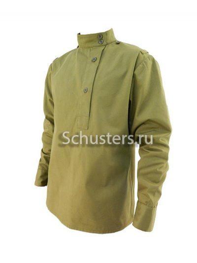 Производство и продажа Рубаха гимнастическая летняя для нижних чинов пехоты обр. 1912 г. M1-003-U с доставкой по всему миру