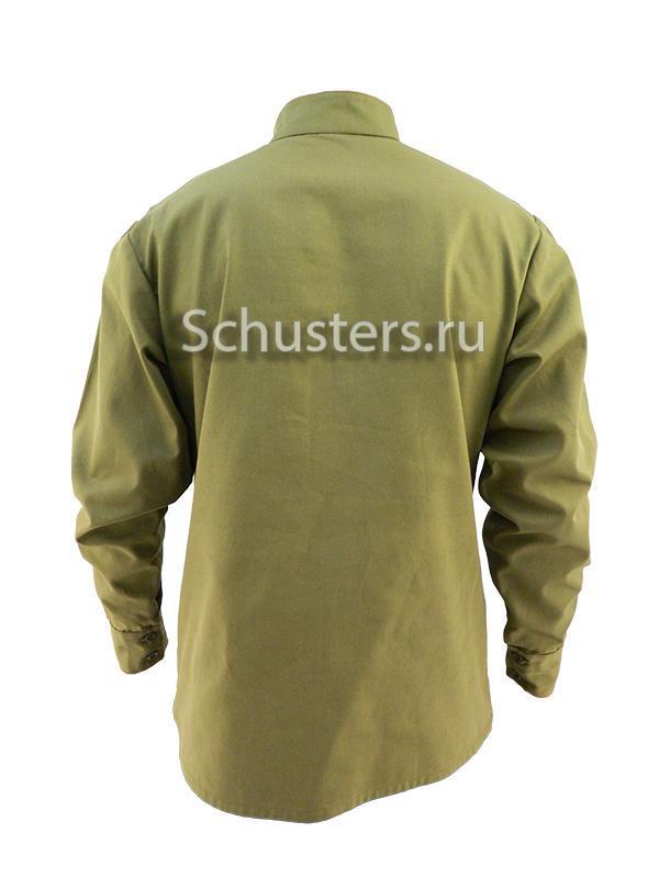 Tunic (Gimnasterka) for lower ranks (Infantry) Pattern 1912 (Рубаха гимнастическая летняя для нижних чинов пехоты обр. 1912 г. ) M1-003-U