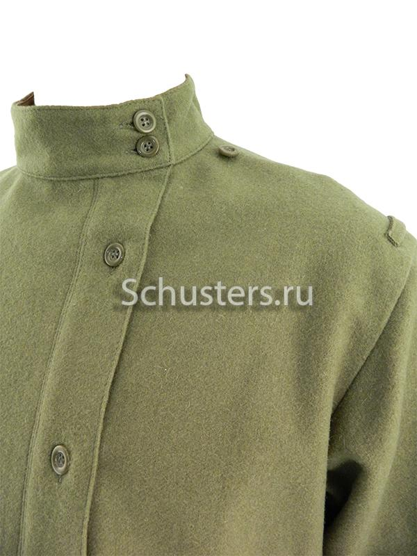 Производство и продажа Рубаха походная для нижних чинов кавалерии обр. 1911 г. M1-005-U с доставкой по всему миру