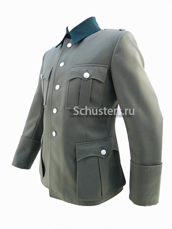 Китель офицерский повседневный  (габардин) M36 M4-066-U