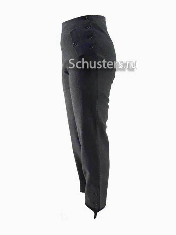 Manufacturing and selling Trousers for women (DRK support services) M4-107-U with worldwide delivery