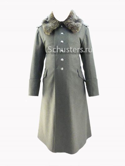 Manufacturing and selling M15 Prussian universal coat (Preußischer Universal mantel) for officers. Eastern front M2-024-U with worldwide delivery