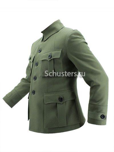 Производство и продажа Фрэнч офицерский M1-084-U по всему миру