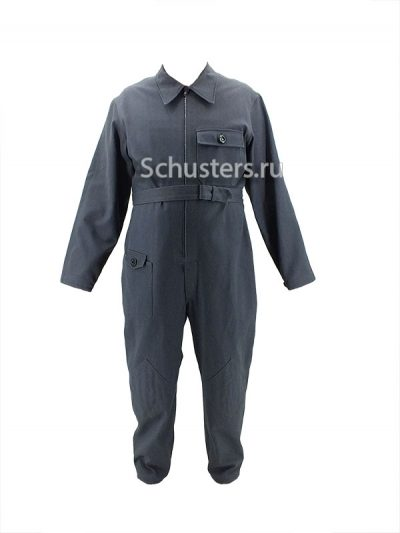 Manufacturing and selling Coveralls summer 1935 (Air Core Troops, with a zipper) (Комбинезон летний обр.1935 г. (ВВС, на молнии)) M3-133-U production with worldwide delivery