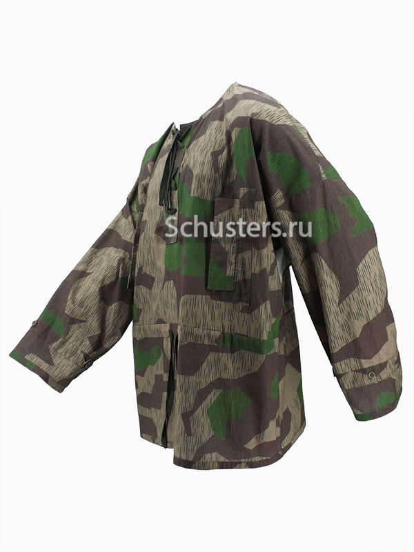 Manufacturing and selling Wehrmacht camouflage blouse in Splinter camouflage (Камуфляжная блуза Вермахта в камуфляже Splinter) M4-115-U production with worldwide delivery
