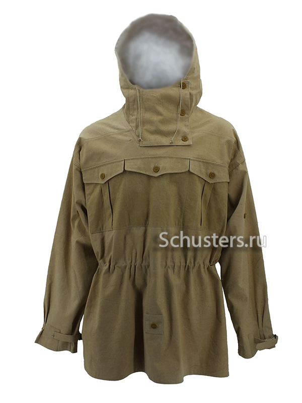 Manufacturing and selling Gebirgsjäger Anorak (Windbluse) (Куртка (ветровка) горных ягерей) M4-104-U production with worldwide delivery