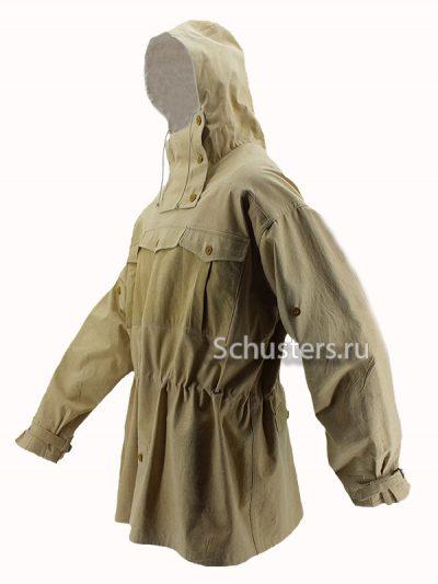 Производство и продажа Куртка (ветровка) горных ягерей (Gebirgsjäger Anorak) M4-104-U по всему миру